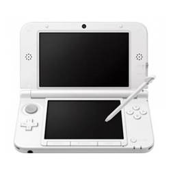 CONSOLA NINTENDO 3DS XL BLANCA